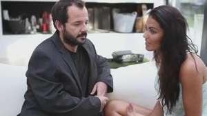 Ángel Martín y Lara Álvarez:'Tomas falsas II' Video: