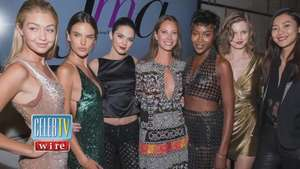 Kendall Jenner: Bullying Victim At New York Fashion Week? Video:
