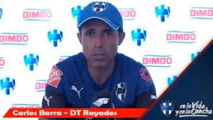 Carlos Barra afirma que van por los triunfos en duelos de Liga y Copa Video: