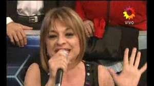 Bailando 2014: tenso cruce entre Feudale y Connie Ansaldi Video: