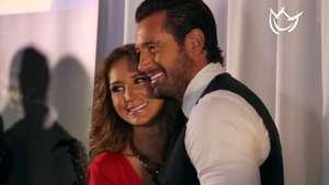 Gabriel Soto planea su boda con la ayuda de su hija mayor Video: