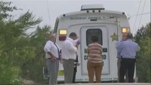 Sheriff; Man Kills Daughter, 6 Grandchildren Video: