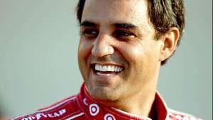 Juan Pablo Montoya cumplió 39 años Video: