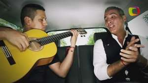 Acordes de soul y flamenco unidos a Pitingo en el Taxi Session Video: