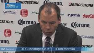 Jornada 9, Guadalupe Cruz, Morelia 2-3 Pumas, Apertura 2014 Liga MX Video: