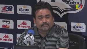 Jornada 9, Auxiliar José Isidoro García, Puebla 1-1 Jaguares, A pertura 2014 Video: