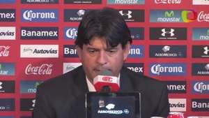 Jornada 9,  José Cardozo, Toluca 1-0 Monterrey, Apertura 2014 Video: