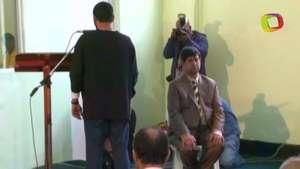 Mezquita recibe a gays y cristianos Video: