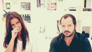 Ángel Martín y Lara Álvarez: tomas verdaderas I Video: