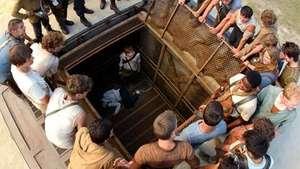 'The Maze Runner': Kaya Scodelario, Dylan O'Brien y Will Poulter, ¡Correr o Morir! Video: