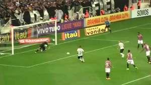 Paolo Guerrero iguala record del 'Fenómeno' Ronaldo Video: