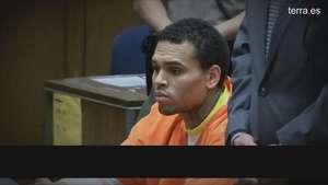 Chris Brown se sincera tras salir de prisión Video: