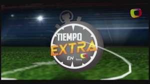 Tiempo Extra: Ronaldinho, las chivas y el Chicharito Video: