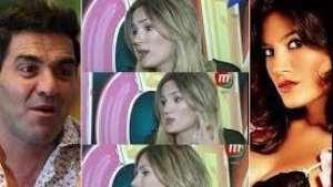 Paula revela porqué no invita a Iúdica y Escudero a su boda Video: