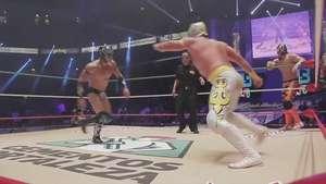 Revive las mejores acciones del 81 aniversario del CMLL Video:
