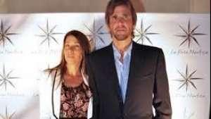 Murió el marido de Dolores Cahen D'Anvers Video: