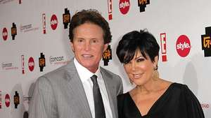 Bruce and Kris Jenner's Divorce Settlement Video: