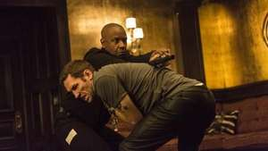 'The Equalizer': Denzel Washington cronometra el reguero de sangre  Video: