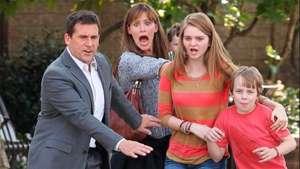 Familia vive el peor día de su vida en comedia de Disney Video: