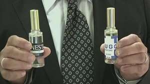 Lanzan en Cuba perfumes en honor a Chavez y el Che Video: