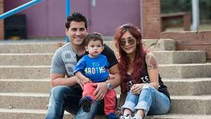Snooki Welcomes New Baby! Video: