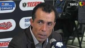 Carlos Barra  elogia a Lucas Silva por doblete ante Atlas Video: