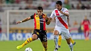 Jornada 10, Leones Negros 1-2 Morelia, Liga  Mx, Apertura 2014 Video: