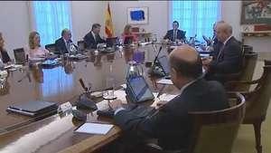 El Consejo de Ministros prepara los recursos contra la consulta Video: