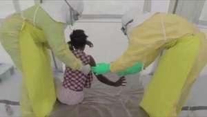 OMS anuncia vacunas experimentales contra el ébola Video: