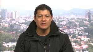 Carlos Aguilar analiza pelea de Omar Chávez vs Ramón Álvarez Video: