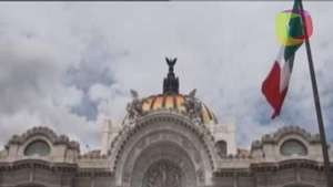 Ochenta años de Bellas Artes en México Video: