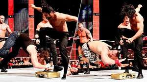 RAW: Seth Rollins se venga de Ambrose gracias a Orton y Kane Video: