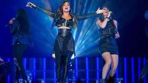 Demi Lovato hace el cover