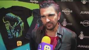 Juanes recibió gran donativo para su fundación  Video: