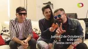 Belanova te invita a disfrutar su música en 'Home Sessions' Video: