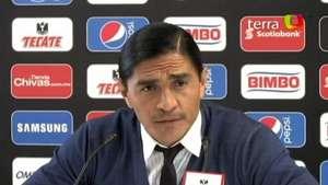 Juan Francisco Palencia presenta su renuncia como director deportivo de Chivas Video: