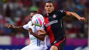 Jornada 11, Atlas 2-1 Querétaro, Liga  Mx, Apertura 2014 Video: