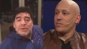 Maradona a Jonás: