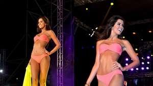 Entrevista con la Señorita Colombia Paulina Vega Dieppa Video: