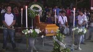 Buscan 43 estudiantes desaparecidos en México Video: