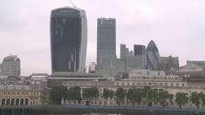 La Manhattanización de Londres Video: