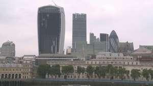 La Manhattanización de Londres Video: