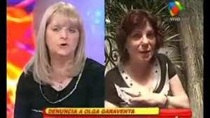 La ex secretaria de Sandro confiesa que recibió amenazas Video: