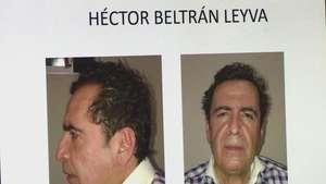 México captura a líder del cártel de los Beltrán Leyva Video: