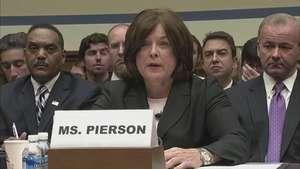 Renuncia jefa de Servicio Secreto de EEUU Video: