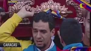 Venezuela: Velan restos de diputado asesinado Video: