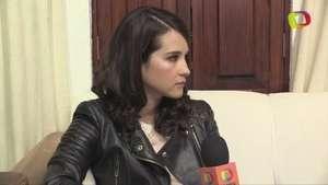 Ximena Sariñana se estrena como productora en su nuevo disco Video: