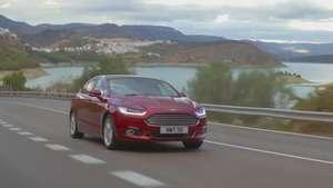Nuevo Ford Mondeo, salto exponencial Video: