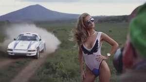 Los cinco mejores vídeos de esta semana en Autopista.es Video: