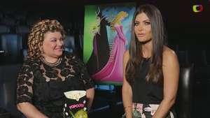 Chiquinquirá Delgado habla de moda, crossover y de Nuestra Belleza Latina Video: